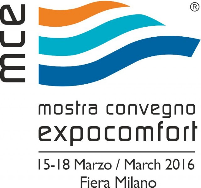 MCE - MOSTRA CONVEGNO EXPOCOMFORT 2016