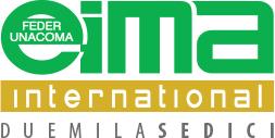 Come visit MARCO at EIMA 2016!
