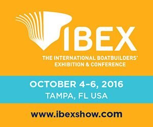 Come Discover MATE USA / MARCO at IBEX 2016