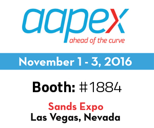 Come Visit MATE USA booth #1884 - AAPEX 2016