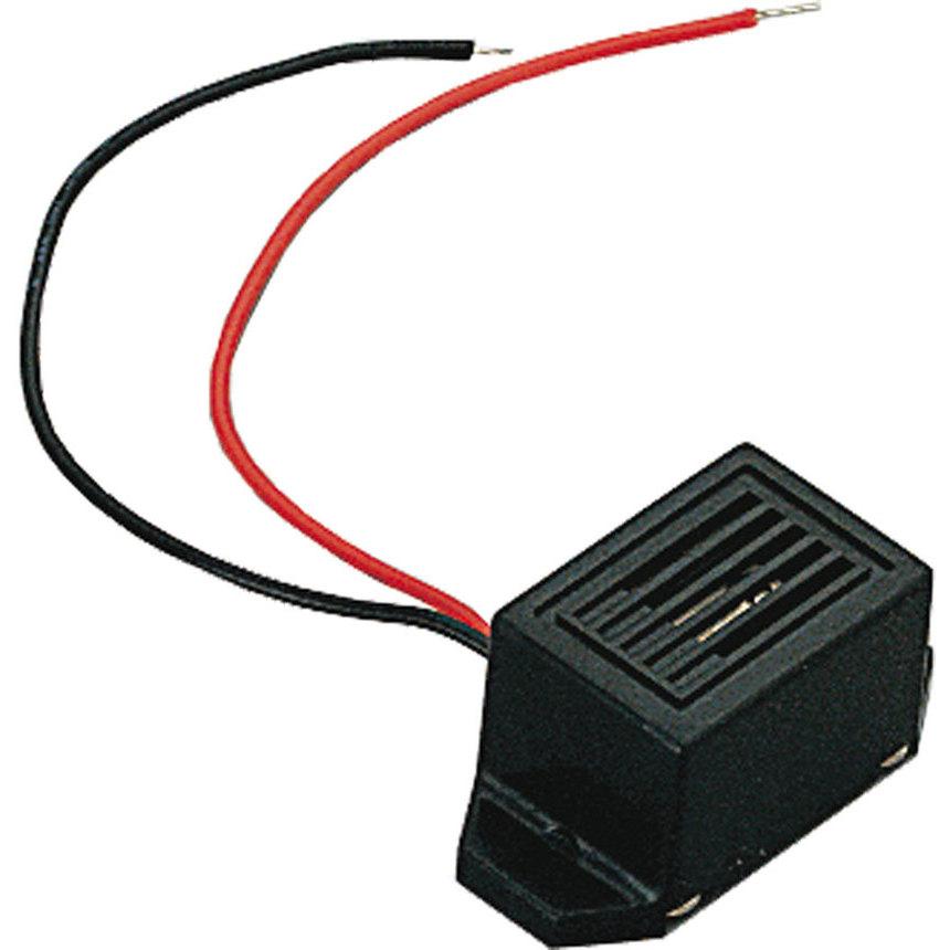 BZ1 Electronic buzzer 420Hz