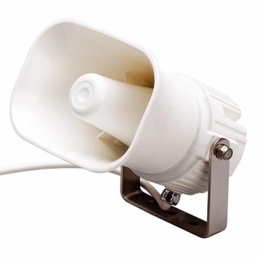 EMH-L Waterproof loudspeaker 8 Ohm / 20 W