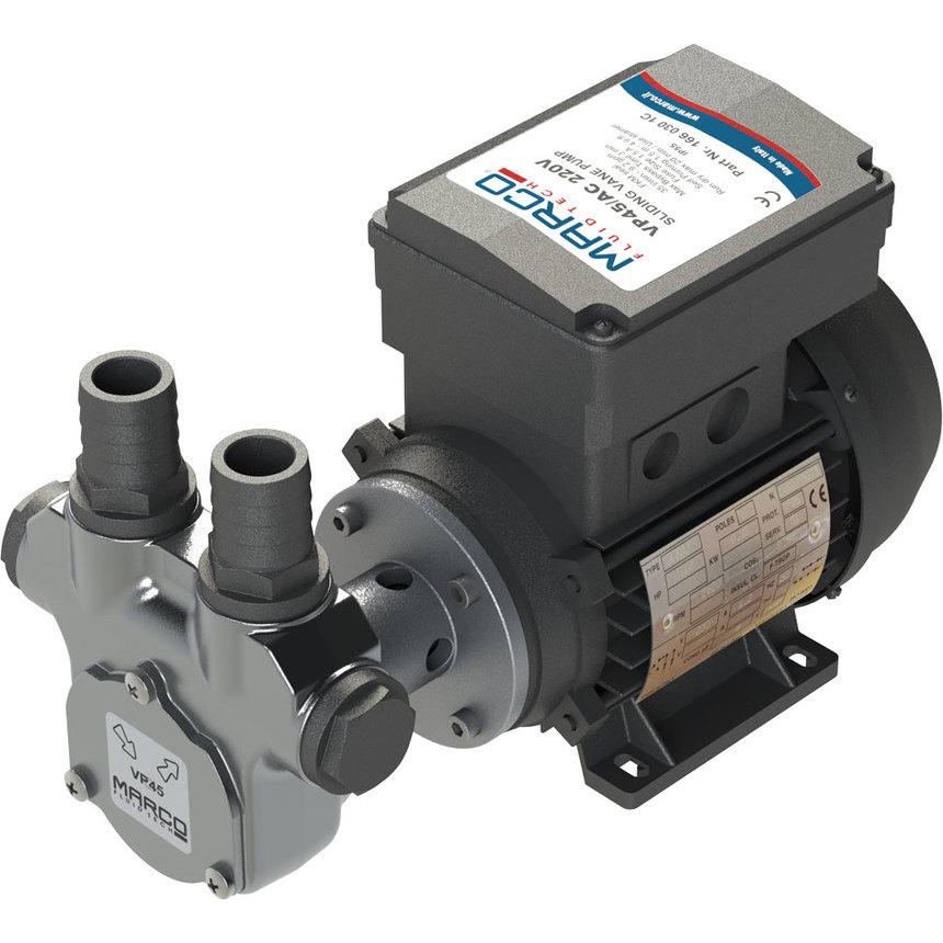 VP45/AC Vane pump 35 l/min