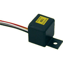 BZ2 Electronic light warning buzzer, blister