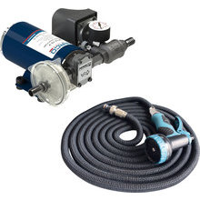 DP12 Deck washing pump kit - 5 bar