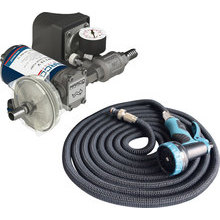 DP3 Deck washing pump kit - 3 bar