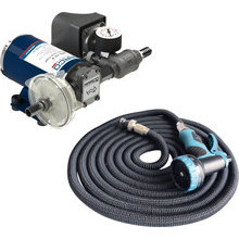 DP9 Deck washing pump kit - 4 bar