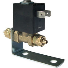 EV130 Electric valve, blister