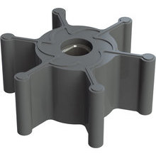IMP1 NBR Rubber Impeller for UP1/M/AC