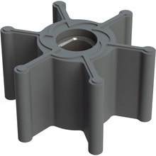 IMP2 NBR Rubber impeller for UP1-J