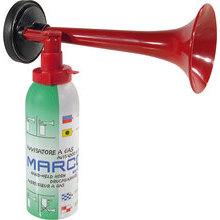 TA1-A2 Hand horn, snap-on, 134A, 200 ml