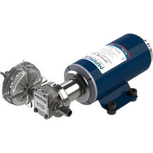UP10-HD heavy duty pump with flange, 7 bar, 18 l/min
