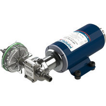 UP10-XA Pump for weed killers 18 l/min - s.s. AISI 316