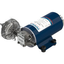 UP10 Heavy duty pump 18 l/min