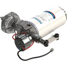 UP12/E Electronic water pressure system 36 l/min
