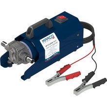 UP12-LOCK kit portatile pompa ad ingranaggi per oli e diesel