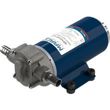 UP12-LO Bronze gear pump for light oils