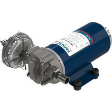 UP12-P PTFE gear pump 36 l/min