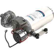 UP14/E Electronic water pressure pump 46 l/min