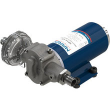UP14 Bronze gear pump 46 l/min