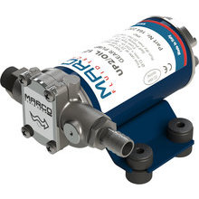 UP2/OIL Gear pump for lubricating oil