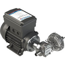 UP3/AC 230V 50 Hz gear pump 10 l/min