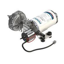 UP3/E electronic water pressure system 15 l/min