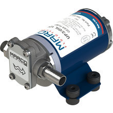 UP3/OIL Gear pump for lubricating oil