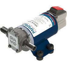 UP3-R Gear pump 15 l/min with integr. reversible switch