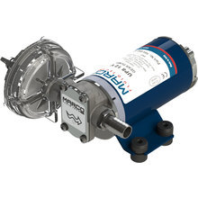 UP8 12V Heavy duty pump 2.6 gpm