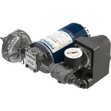 UP9/A Heavy duty water pressure system 12 l/min