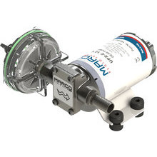 UPX-C Chem pump 4 gpm - s.s. AISI 316