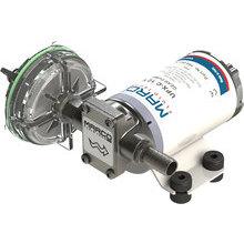 UPX-C Bomba inox para químicos 15 l/min - AISI 316