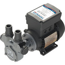 VP45/AC Vane pump 9.2 gpm